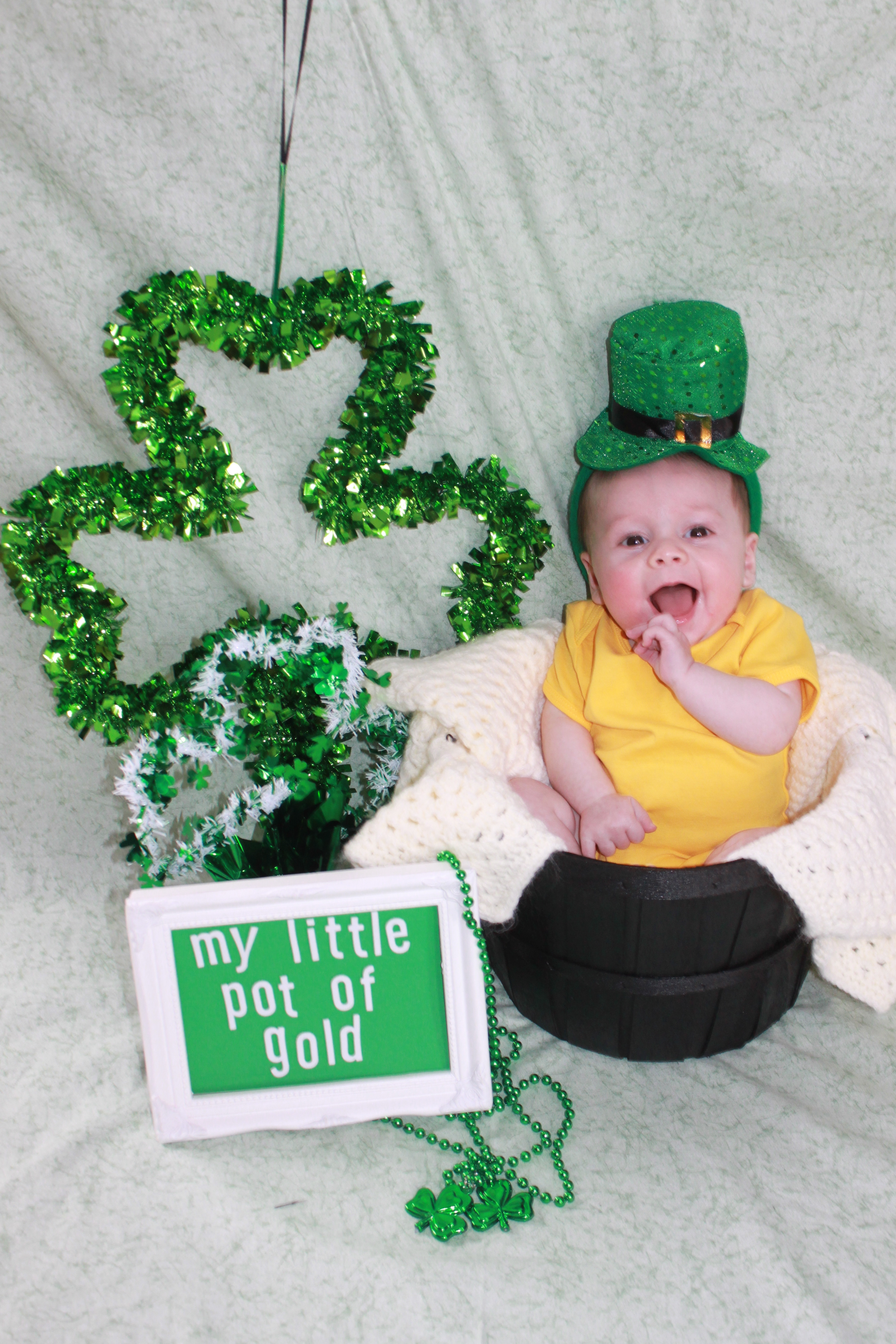 bebe saint patrick 3