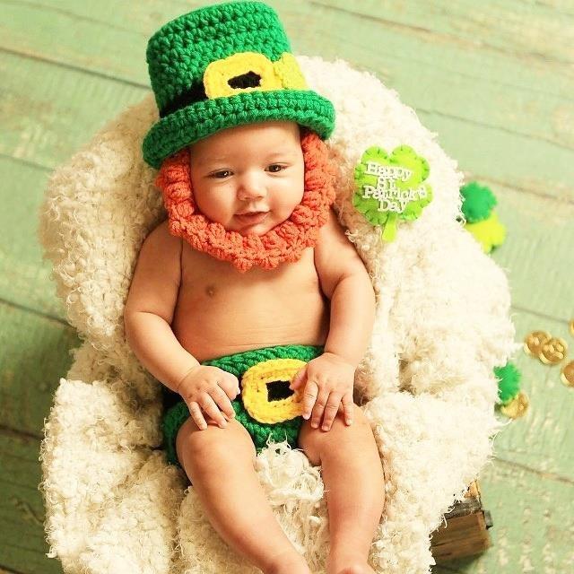 bebe saint patrick 6