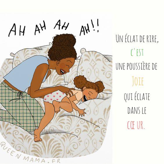 dessin sur la grossesse et la vie de maman de queen mama (7)