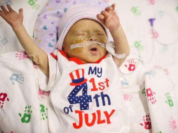 bébé 4 juillet 3