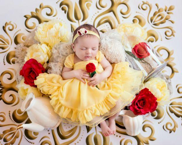 bébé belle