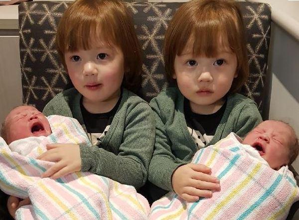 double jumeaux 2