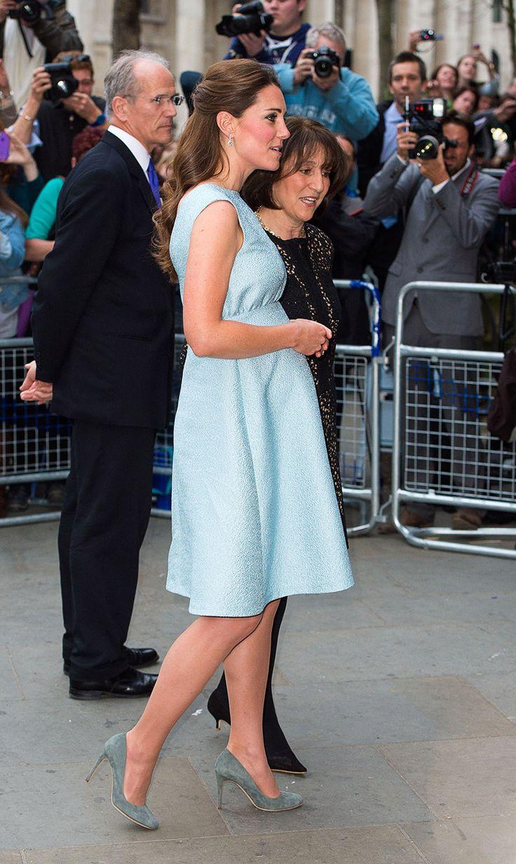 kate middleton enceinte look (2)