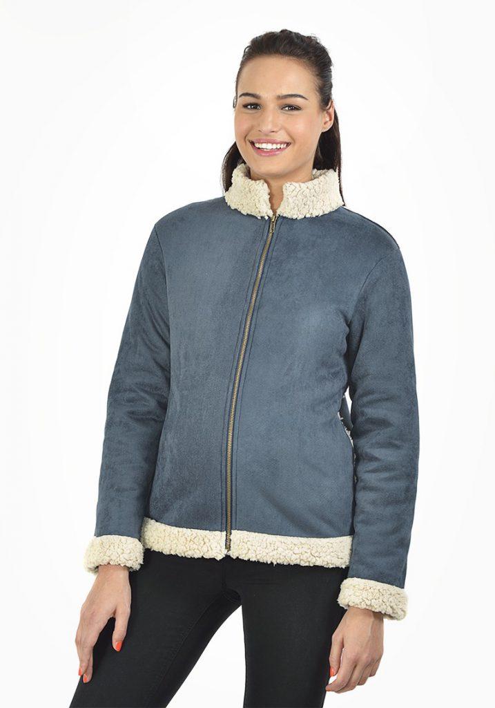 10 manteaux de grossesse au col tout doux tendance hiver for Porte manteau bebe 9