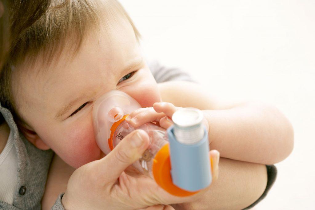 virus syncytial respiratoire-neuf mois