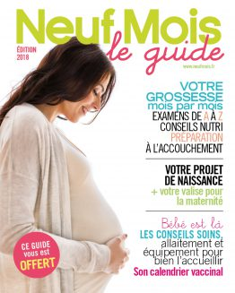 Conge Parental Le Petit Guide Indispensable Pour En Profiter Un