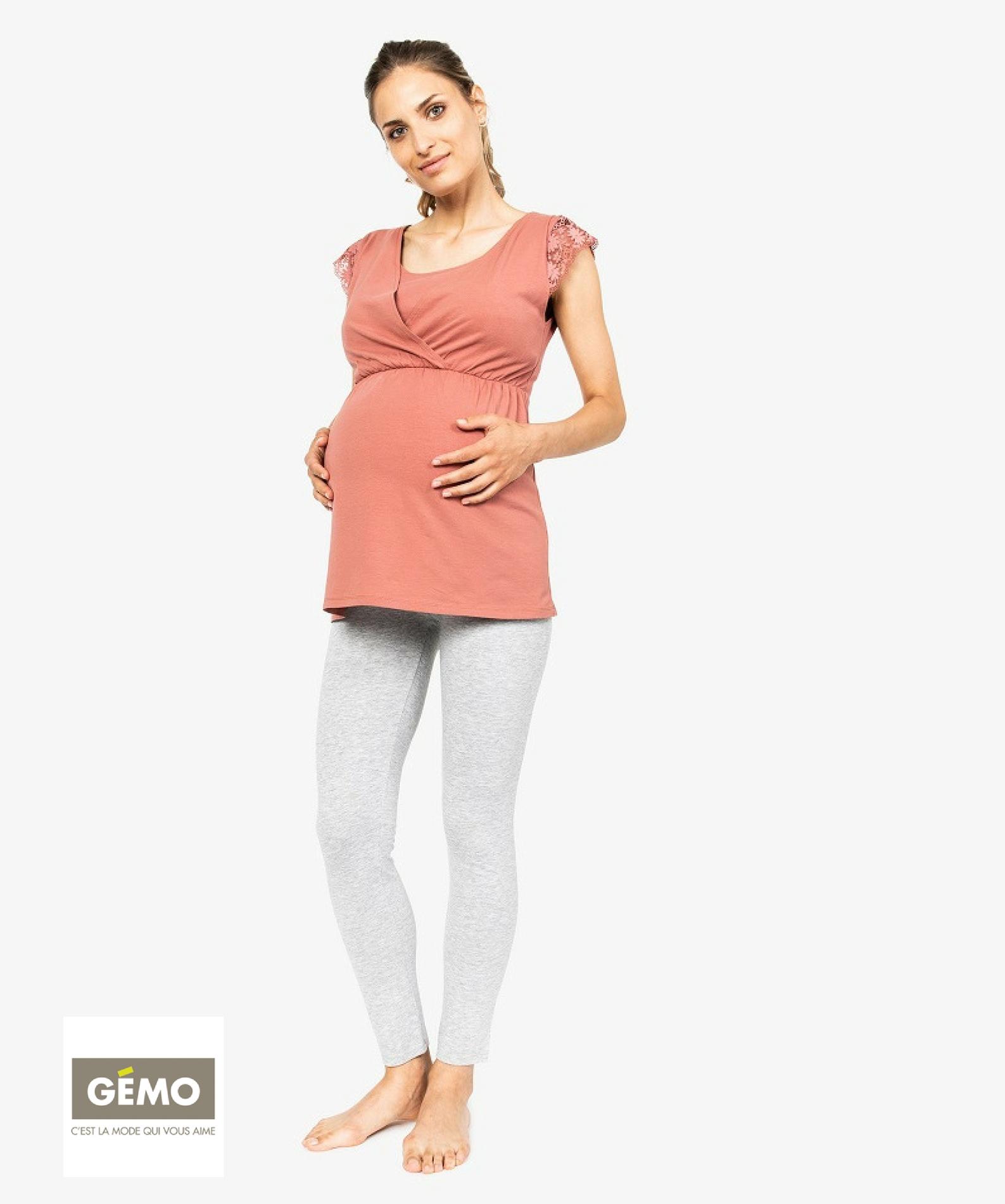 enceinte fashion et l aise dans ses v tements les 5 v tements essentiels. Black Bedroom Furniture Sets. Home Design Ideas