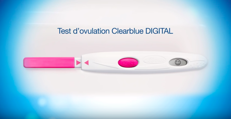 test ovulation-neuf mois-enceinte-clearblue