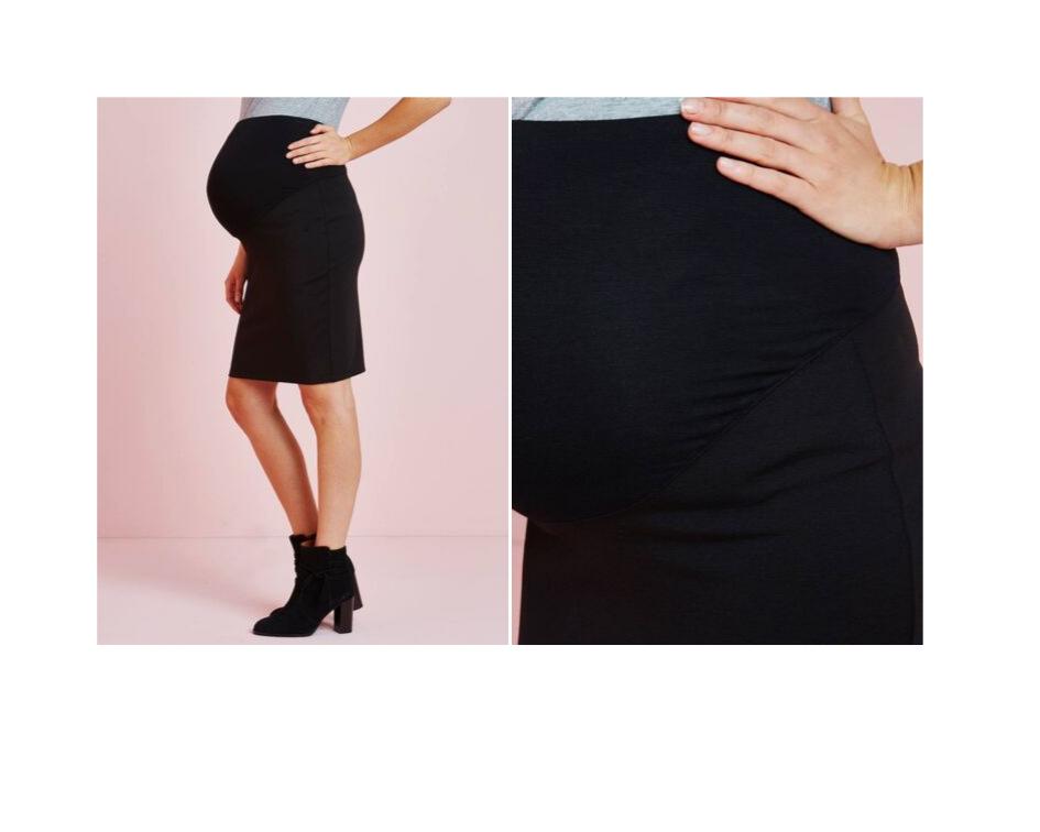 enceinte-fashion-jupe-tube-grossesse-neuf-mois