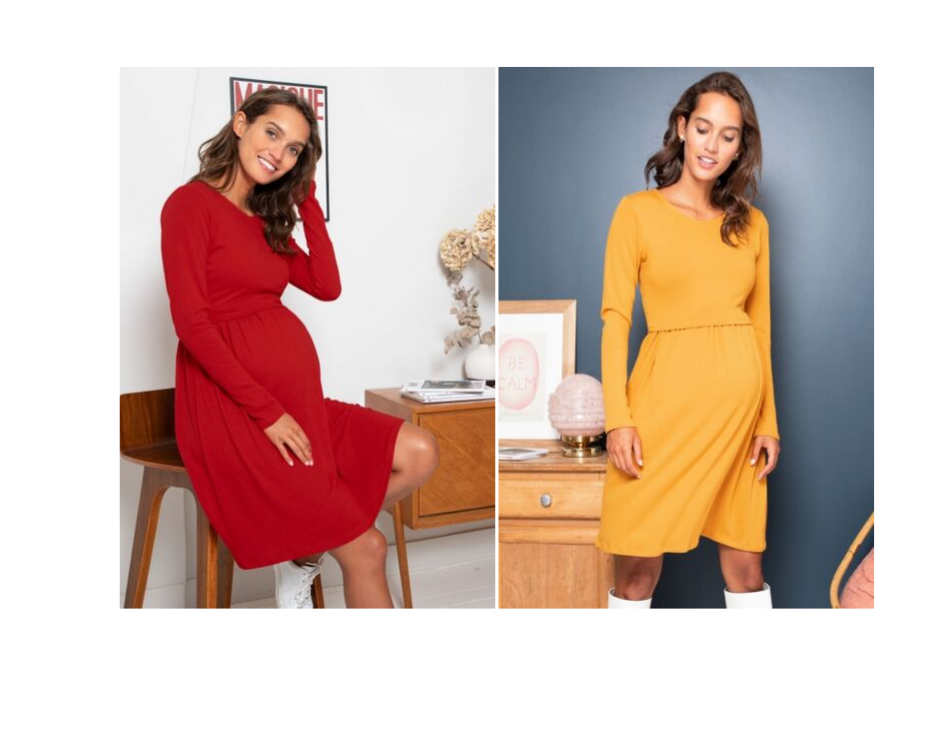 enceinte-fashion-robe-grossesse-neuf-mois