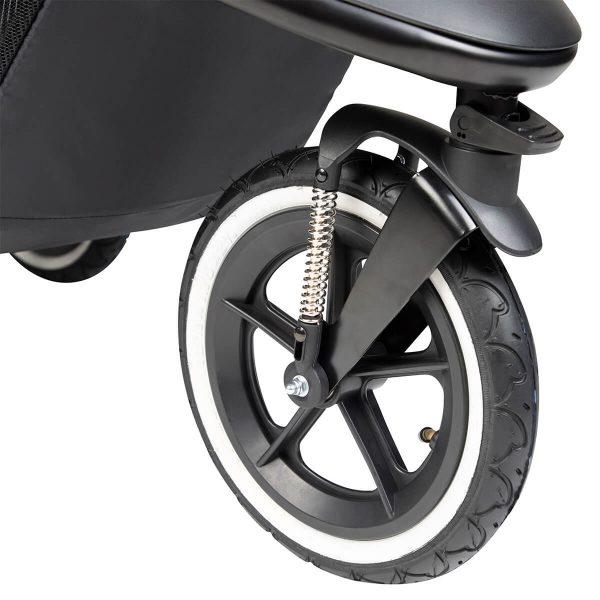 poussette-sport-3-roues-buggy-phil-teds-neuf-mois-roue-avant