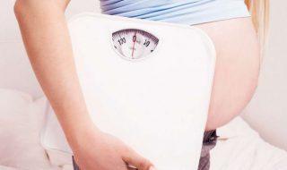 10 astuces diététiques pour garder la ligne enceinte