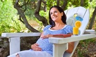 10 choses à savoir sur la grossesse tardive