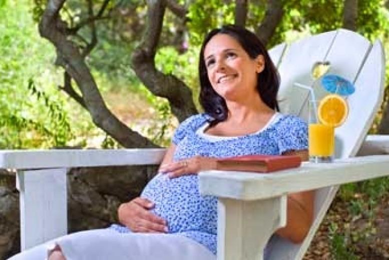 10 choses savoir sur la grossesse tardive - Risque fausse couche premier trimestre ...