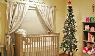10 objets rigolos à demander au Père Noël pour décorer la chambre de bébé