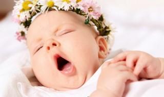 10 prénoms bucoliques pour votre petite fille