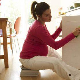 10 g teaux parfaits pour organiser une baby shower super gourmande. Black Bedroom Furniture Sets. Home Design Ideas