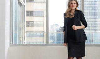 10 looks de grossesse tendance 2017 et 100% working girl