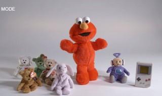 100 ans de jouets pour retomber en enfance en 3 jolies minutes !