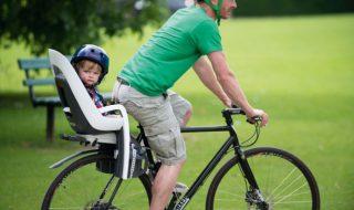 Sièges vélo pour enfants : Britax Römer rappelle un modèle défectueux