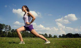 Pratiquer une activité sportive avant d'être enceinte serait très bénéfique !