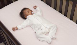 La génétique pourrait être liée aux risques de mort subite du nourrisson