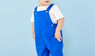10 salopettes de printemps pour habiller bébé