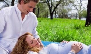 Mon homme peut-il toucher Bébé en faisant l'amour ?