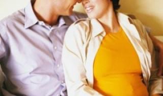 Risque d'accouchement prématuré ? Sexe limité !