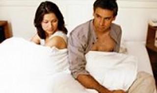 Grossesse et absence de désir sexuel