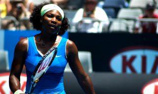 Règles en début de grossesse ? Serena Williams en a fait l'expérience !