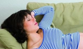 Pourquoi a-t-on des sautes d'humeur pendant la grossesse