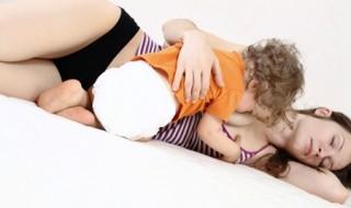 4 conseils pour un début d'allaitement réussi