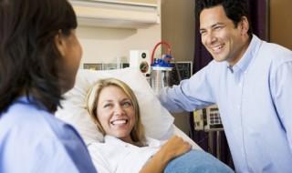 4 questions que les hommes se posent sur l'accouchement