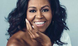Michelle Obama évoque sa fausse couche et son parcours pour avoir des enfants