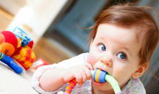 5 astuces pour avoir un bébé bien éveillé