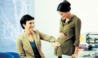 6 pistes pour lutter contre le harcèlement au travail pendant la grossesse