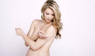 6 règles d'or pour chouchouter ses seins pendant la grossesse