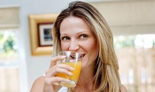 Enceinte, pensez à la vitamine C