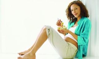 Les nutriments indispensables pendant la grossesse