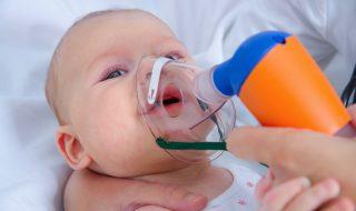 7 conseils pour éviter la bronchiolite à bébé cet hiver