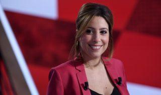 Léa Salamé évoque les difficultés à gérer carrière et maternité