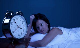 8 choses à faire la nuit quand bébé se réveille