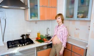 8 méthodes de cuisson à privilégier ou à éviter pendant la grossesse !