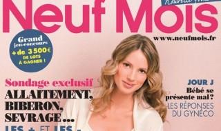 Le magazine Neuf Mois n°143 en vente chez vos marchands de journaux !