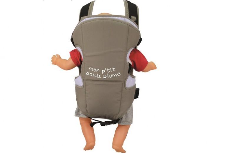 porte bébé babybus