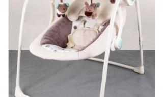 La balancelle électrique Swing Lilou jump de Bébé2Luxe, 89€ au lieu de 129€, un bon deal ?