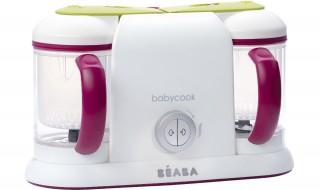 Bons plans : poussette Graco, babycook Beaba, robot cuiseur Chicco….