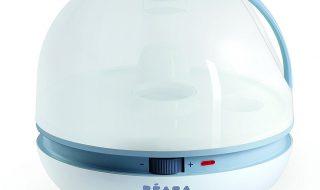 Bons plans : baignoire pliable Babysun, siège auto Rodifix Air Protect…
