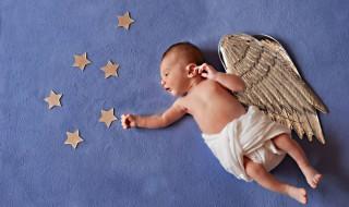 Comment prendre en photo bébé de façon originale?